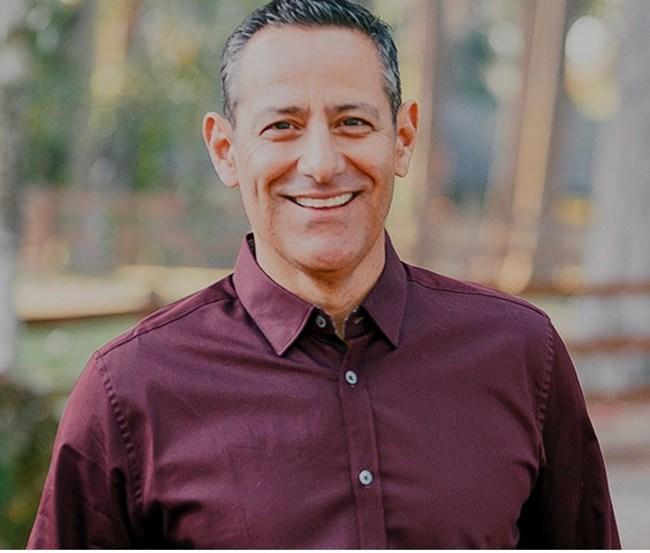 Author Bobby Herrera, CEO of Populus Group