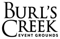 Logo Burl's Creek Event Grounds (CNW Group/Republic Live Inc.)