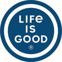 (PRNewsfoto/Life is Good)