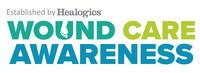 Healogics is proud to sponsor the sixth annual Wound Care Awareness (PRNewsfoto/Healogics)