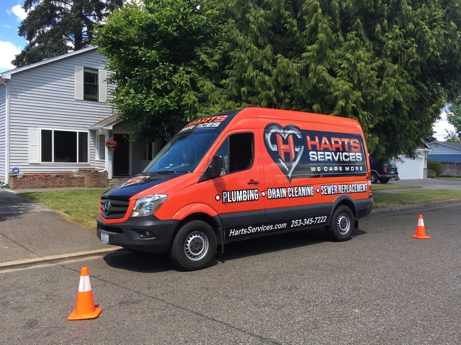 Harts Services is sharing a summer vacation plumbing prep checklist for Tacomans.