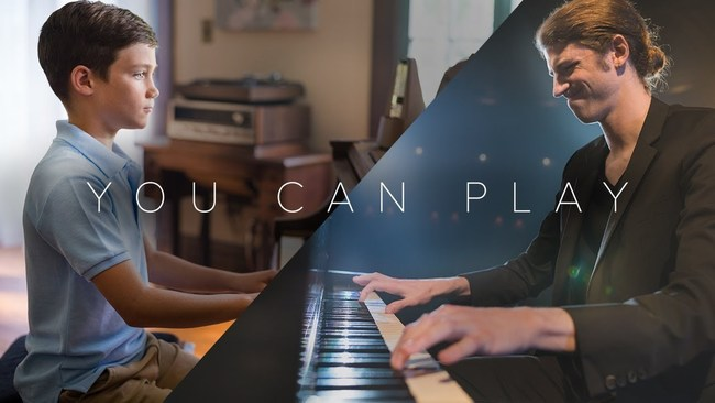 Musicnotes - You Can Play