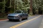 Porsche Reports May U.S. Retail Sales