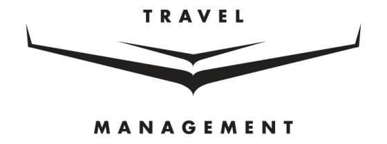 Travel Management Company (PRNewsfoto/Wheels Up)