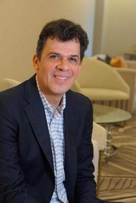 Rafael Andrés Díaz-Granados, Director Ejecutivo de FIFARMA