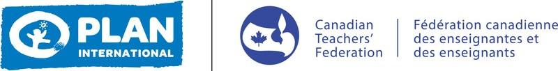 Plan International Canada/Canadian Teachers' Federation (CNW Group/Plan International Canada)