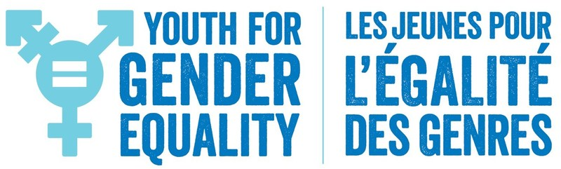 Youth for Gender Equality (CNW Group/Plan International Canada)