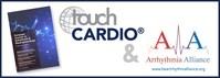 touchCardio-Arrhythmia Logo