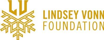 Lindsey Vonn Foundation logo