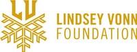 Lindsey Vonn Foundation logo (PRNewsfoto/Lindsey Vonn Foundation)