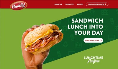 """Fusion92 & Buddig Launch New National """"Lunchtime Anytime"""" Campaign"""
