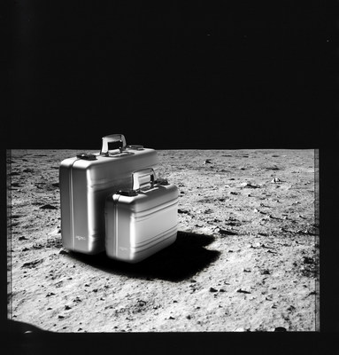 Zero Halliburton, the iconic travel brand whose cases were used to carry lunar samples back from the historic mission to the moon, introduces its Limited Edition Apollo 11 50th Anniversary Technical Cases.