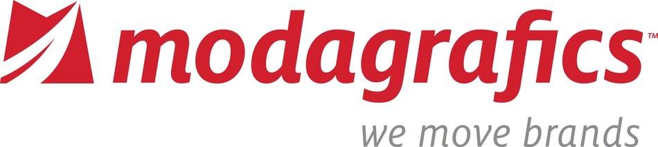 Modagrafics Logo