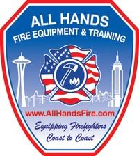 (PRNewsfoto/All Hands Fire Equipment LLC)