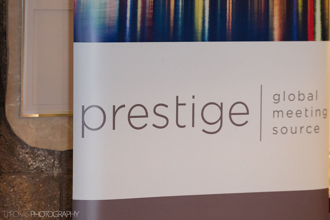 Event services and meetings management is being added to Prestige client offerings as a result of the acquisition of GMI, Inc. This is a strategic move for Prestige as they add expertise to their service offerings that complement their site selection services.