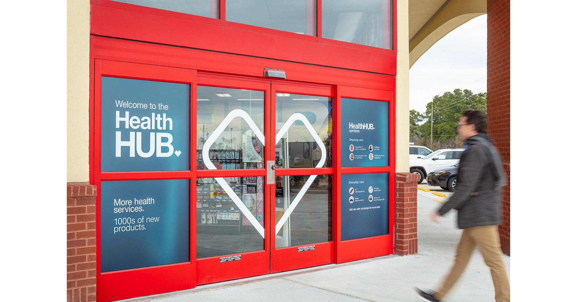 CVS Health Outlines Strategy to Accelerate Growth