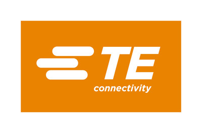 TE Connectivity Logo (PRNewsfoto/TE Connectivity)