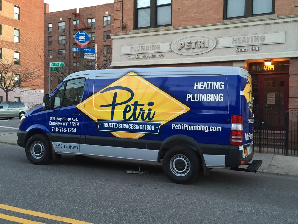 Petri Plumbing & Heating, a leading home service company serving Brooklyn and Manhattan since 1906, discusses Task 87 and what it means for New York homeowners relying on natural gas.