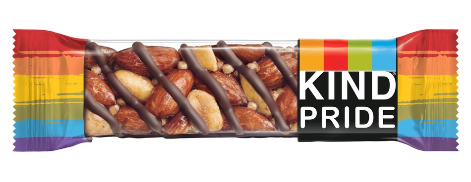 (PRNewsfoto/KIND Healthy Snacks)