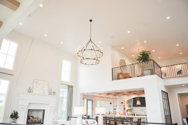 The Utah Valley Parade of Homes showcases the best of current home design and trends.