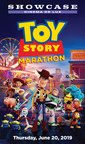 Showcase Cinema de Lux Legacy Place Announced as Exclusive Boston-Area Location for Toy Story 4 Movie Marathon