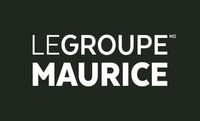 Logo: Le Groupe Maurice (CNW Group/Le Groupe Maurice)