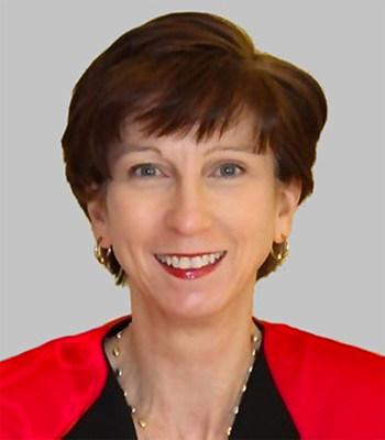 Linda Rader, General Manager, Iron Solutions
