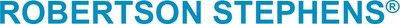RS Capital Logo (PRNewsfoto/Robertson Stephens)