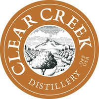 Clear Creek Distillery logo