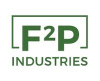 F2P Industries Business Logo