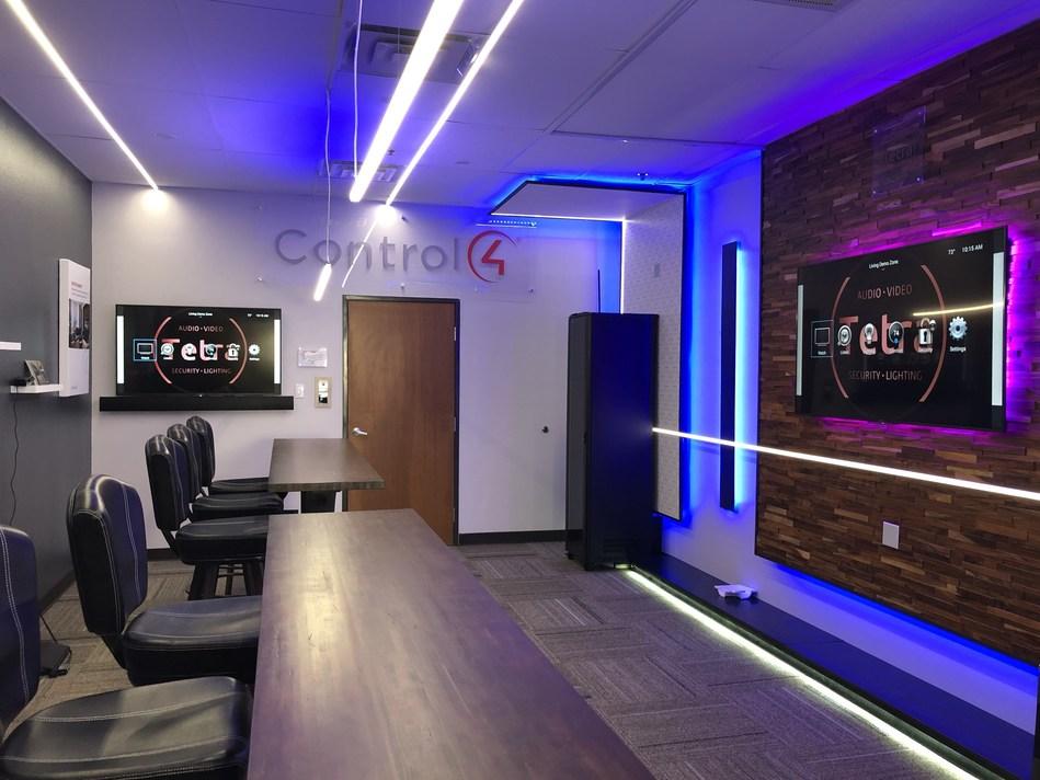 TETRA AV LLC, DFW's premiere smart home, lighting, and audio video company.