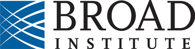 Broad Institute Logo. (PRNewsFoto/Broad Institute)