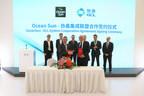GCL and Ocean Sun Sign Partnership Deal