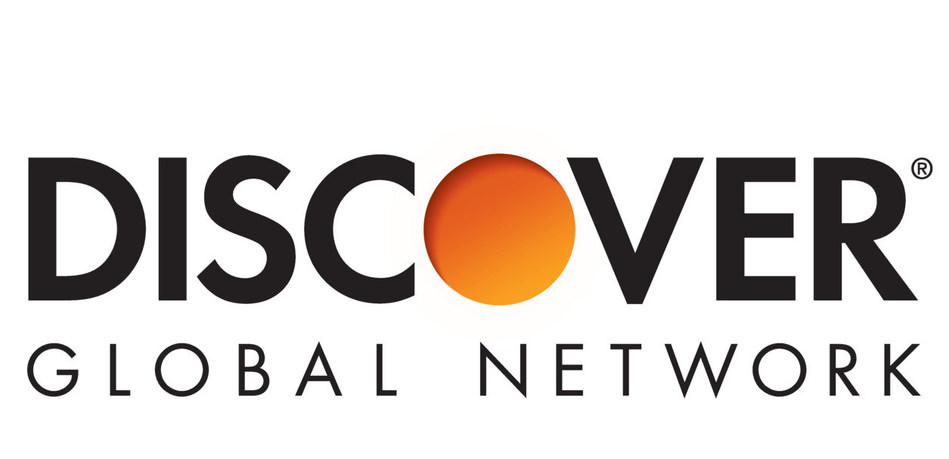 Discover Global Network Logo