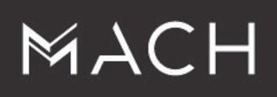 Logo: Group Mach Inc. (CNW Group/Group Mach Inc.)