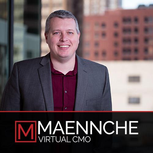Matthew Maennche Virtual CMO