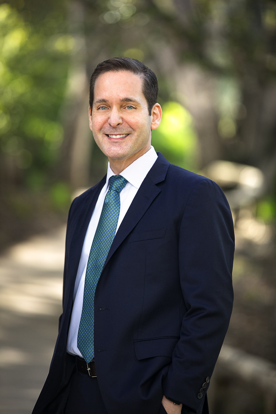 Anthony Pugliese Becomes CEO At CalCPA And CalCPA Education Foundation