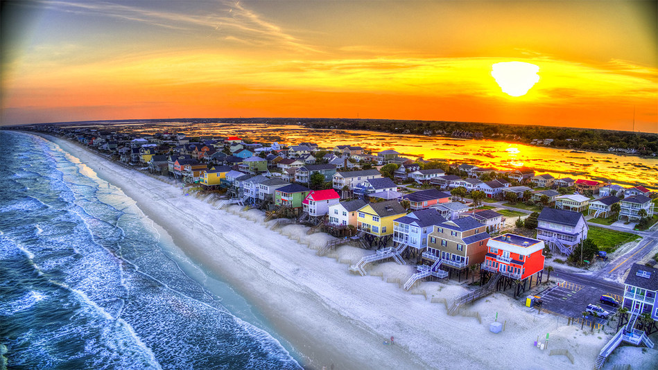 """This summer, visitors can """"Find Your Myrtle Beach"""" by exploring the area's 14 distinct neighborhoods. From quaint coastal communities and historical towns to peaceful fishing villages and communities packed with entertainment and attractions, visitors can find a new, off the beaten path vacation spot in Myrtle Beach."""