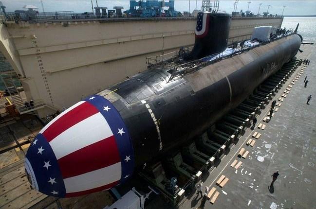 Nuclear Navy-Mesothelioma