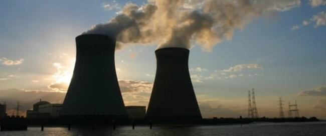 Nuclear Power-Mesothelioma