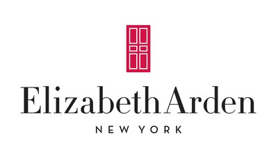 Elizabeth Arden logo.