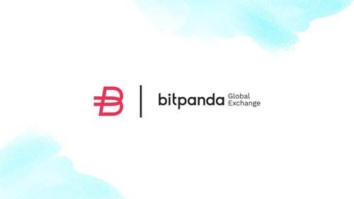 Bitpanda announces a global crypto exchange and an IEO for the Bitpanda Ecosystem Token (PRNewsfoto/Bitpanda GmbH)