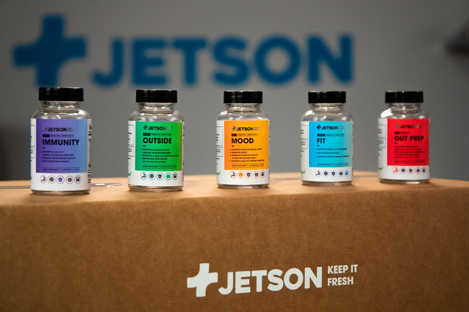 Introducing Jetson - We Fix Your Sh!t.