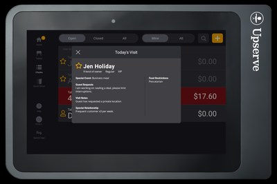 Opentable Deepens Integrations With Point Of Sale Systems