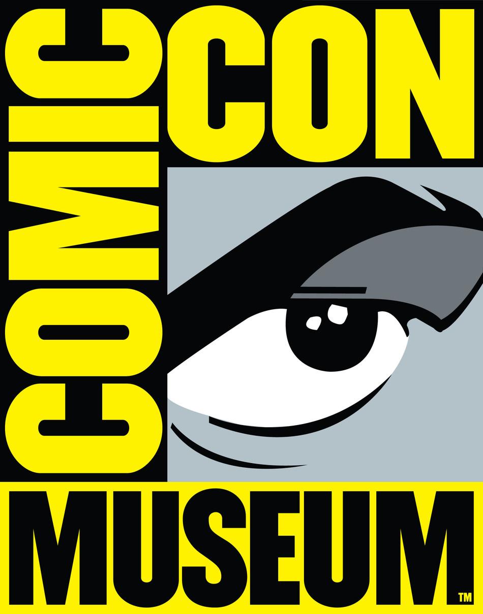 (PRNewsfoto/Comic-Con Museum)