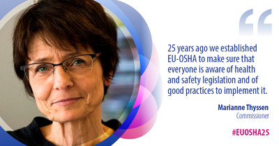 Quote Commissioner Thyssen