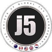 Logo: Joint Chiefs of Global Tax Enforcement (J5) (CNW Group/Joint Chiefs of Global Tax Enforcement (J5))