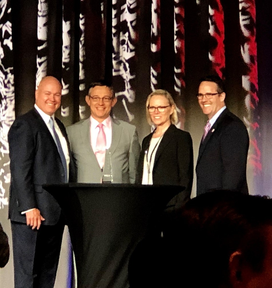 Transtector Earns Supplier Excellence Award from Raytheon Integrated Defense Systems