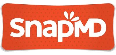 SnapMD, an award-winning full-service enterprise telehealth technology innovator and solutions provider. (PRNewsfoto/SnapMD)