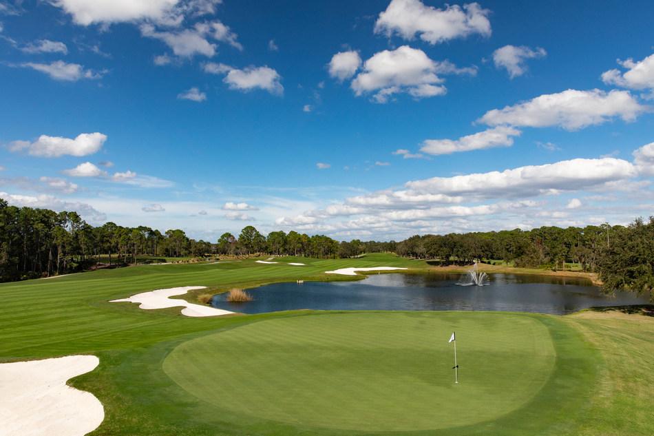 Tom Fazio-Designed Golf Course